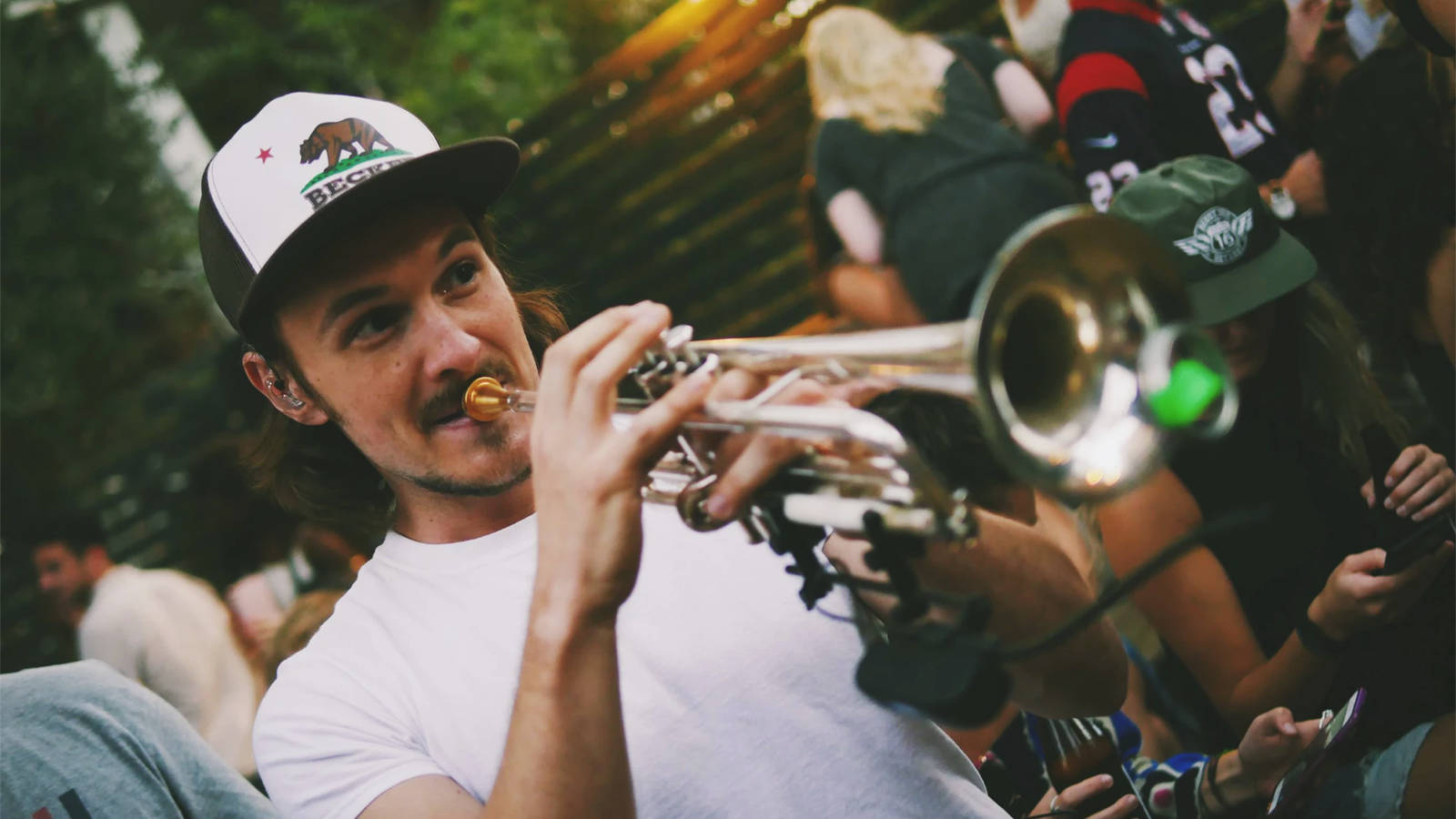 Meet Felipe, local Jazz Lord (concert upcoming)